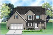 Stoney Brook - Timber Ridge: North Ridgeville, OH - Garland New Homes