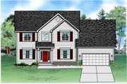 Summerbrook - Grand Oaks: Olmsted Falls, OH - Garland New Homes