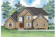 Thomas - Gramercy Place: Avon Lake, OH - Garland New Homes