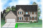 Atwood - Columbia Reserve: Columbia Station, OH - Garland New Homes