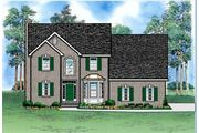 Katherine - Columbia Reserve: Columbia Station, OH - Garland New Homes