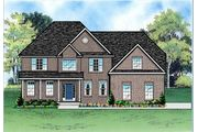Willowbrook - Columbia Reserve: Columbia Station, OH - Garland New Homes