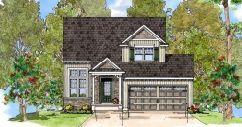 The Lakes by Garman Builders, Inc. in Lancaster Pennsylvania