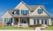 homes in Clearview Gardens by Garman Builders, Inc.