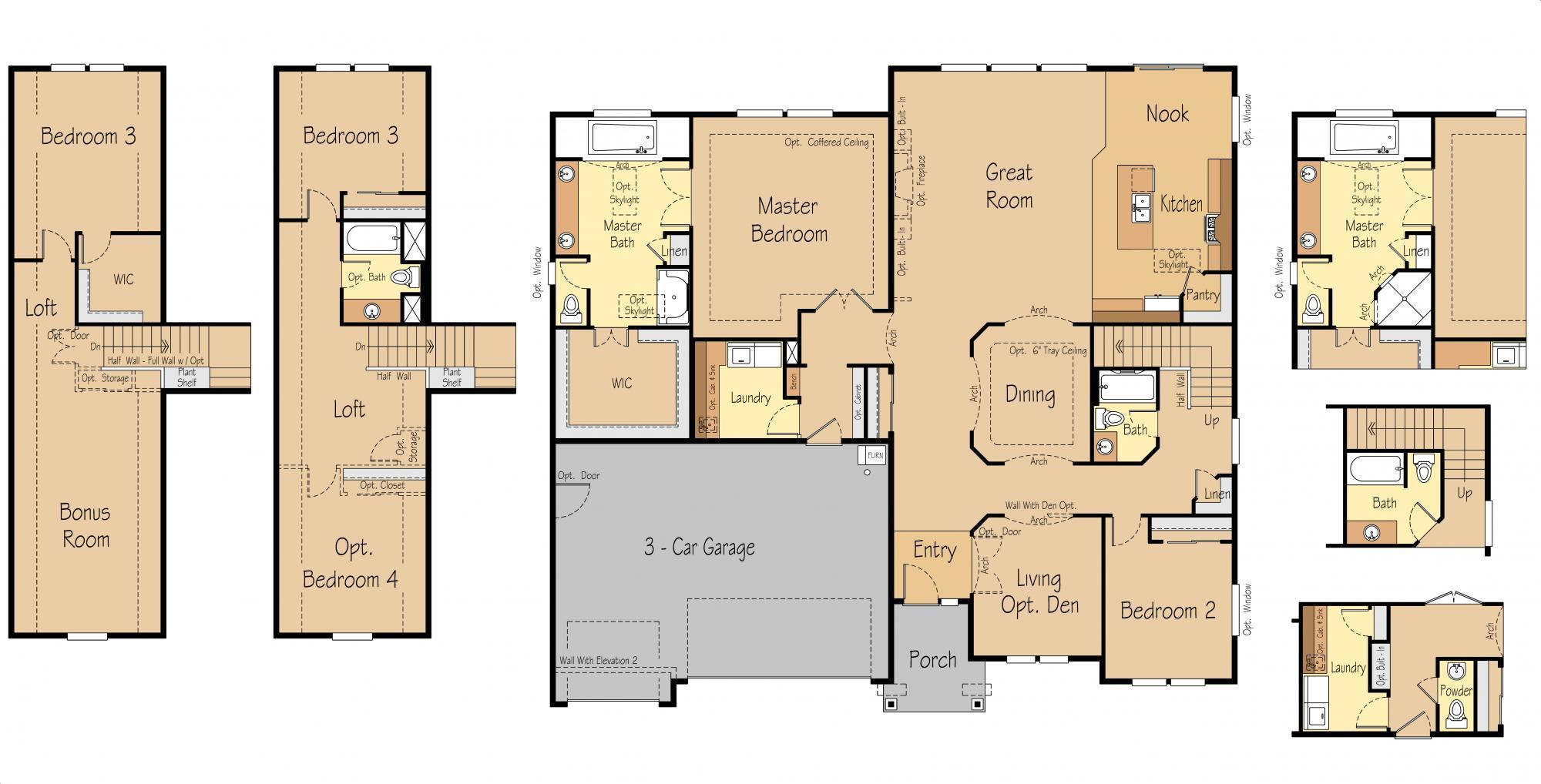 25718 209th Loop SE, Covington, WA Homes & Land - Real Estate