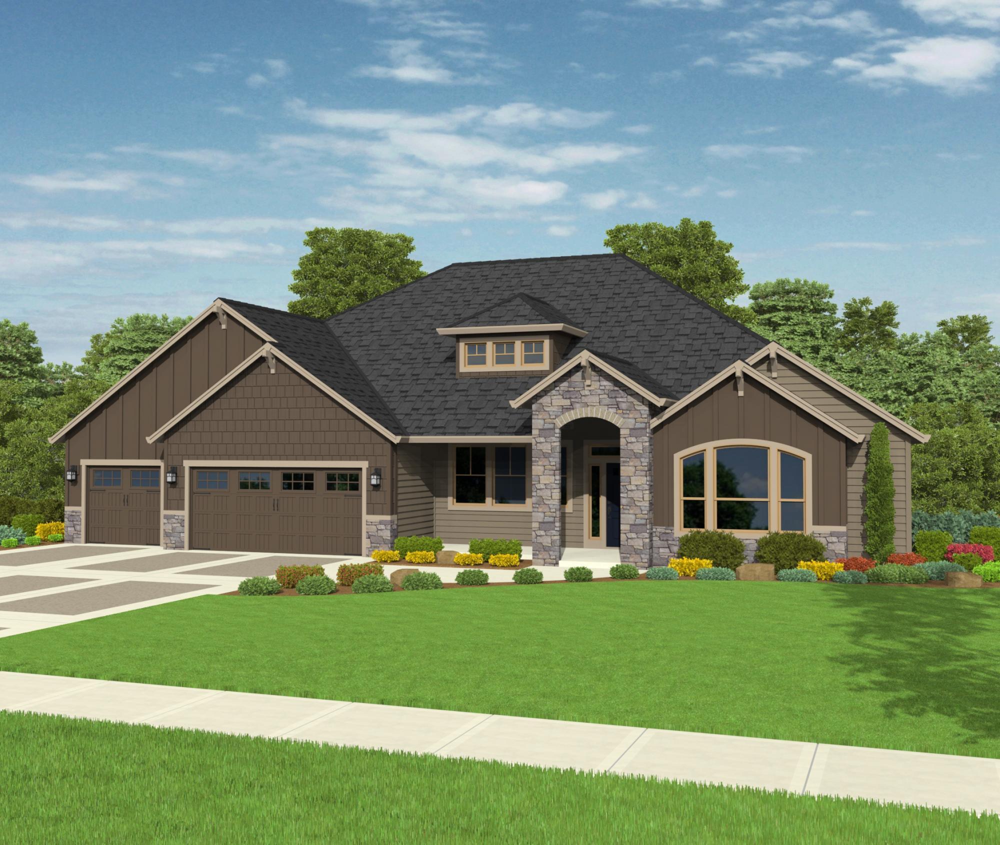 25628 209th Loop SE, Covington, WA Homes & Land - Real Estate