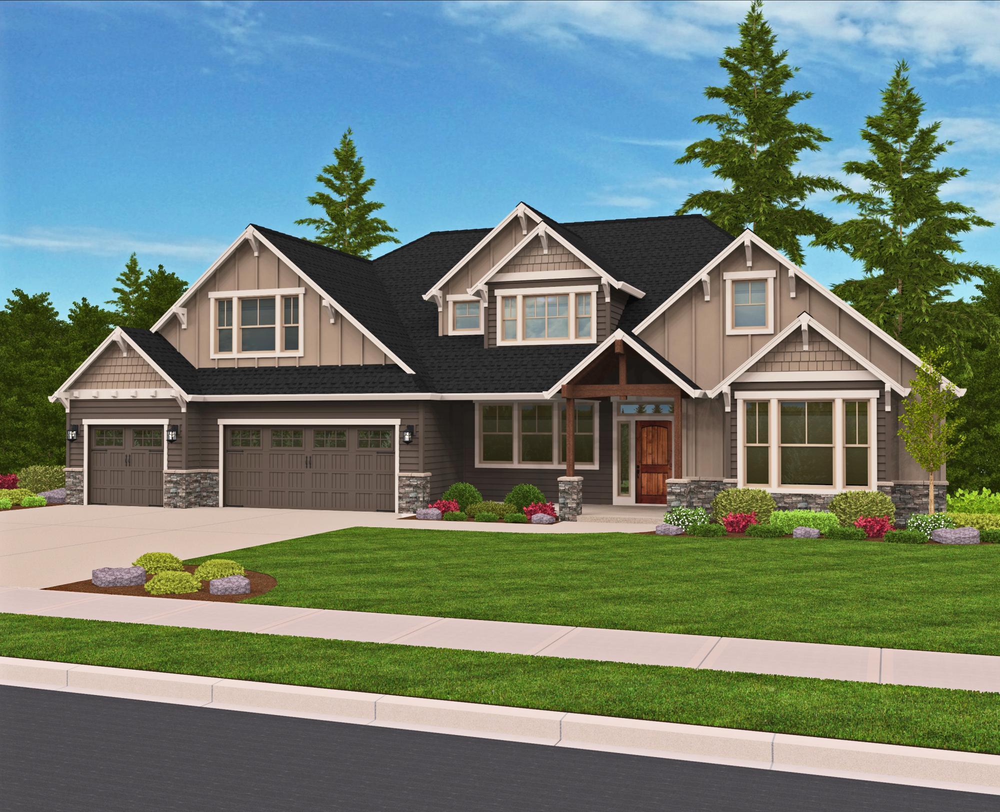 25704 209th Loop SE, Covington, WA Homes & Land - Real Estate