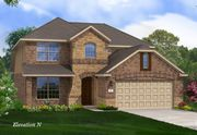 Emory Farms by Gehan Homes