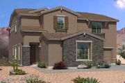 homes in Hacienda at Vistancia by Gehan Homes
