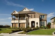homes in Avalon by Gehan Homes