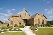 homes in Georgetown Village by Gehan Homes