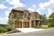 homes in View at Steiner Ranch by Gehan Homes
