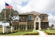 homes in Lonestar at Alamo Ranch - Premier by Gehan Homes
