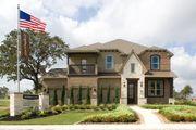 homes in Lonestar at Alamo Ranch - Premier by Gehan Homes