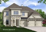 homes in Villas at Belle Creek by Gehan Homes