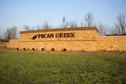 homes in Pecan Creek by Gehan Homes