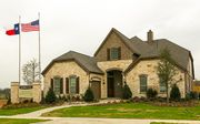 homes in Enclave of Hickory Creek by Gehan Homes