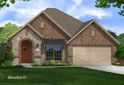 homes in Fairways of Champions Circle by Gehan Homes