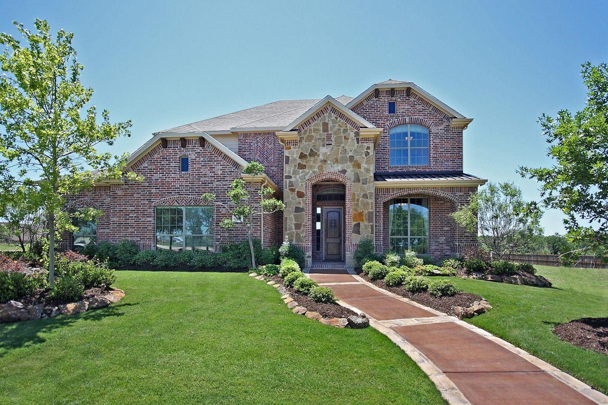 Grady Niblo Dallas Tx Gehan Homes