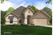 Harvard - Georgetown Village: Georgetown, TX - Gehan Homes