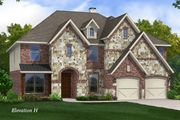 Georgetown - Willow Grove in Schertz: Schertz, TX - Gehan Homes