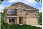 Redwood - Paloma Creek: Little Elm, TX - Gehan Homes