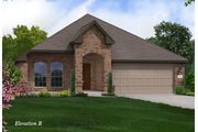 Willow - La Frontera: Arlington, TX - Gehan Homes