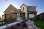 Meadows at Buda by Gehan Homes