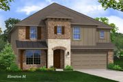 homes in Cypress Trails by Gehan Homes