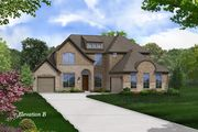 homes in Hidden Lakes Classic by Gehan Homes