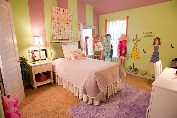 Magnolia - Bedroom 2