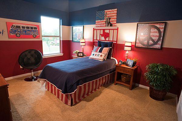 Magnolia - Bedroom 3