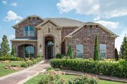 Hidden Lakes Signature by Gehan Homes