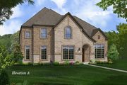 Jefferson - Hidden Lakes Signature: League City, TX - Gehan Homes