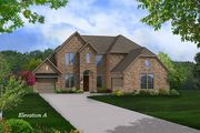 Auburn - Hidden Lakes Classic: League City, TX - Gehan Homes