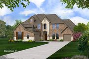 The Reserve at Benders Landing Estates by Gehan Homes