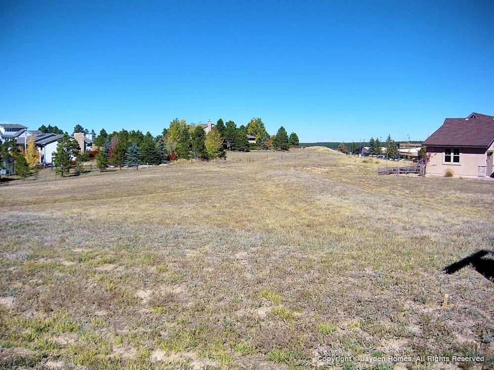 Build on Your Lot Colorado Springs, Colorado Springs, CO Homes & Land - Real Estate