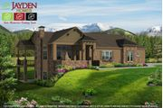 Grandview - Build on Your Lot Colorado Springs: Colorado Springs, CO - Genesis Custom Home