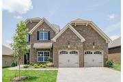 The Bedford with Bonus Room - StoneBridge: Lebanon, TN - Goodall Homes