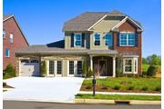 The Richmond II - StoneBridge: Lebanon, TN - Goodall Homes