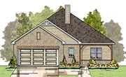 homes in Savannah Cove by Energy Smart New Homes, LLC