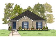 The Arlington - Towne Square: Fultondale, AL - Energy Smart New Homes, LLC