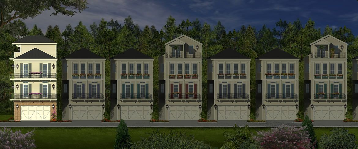 Madeline by Gracepoint Homes