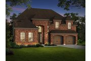 Rosewood - Runnymede Woods Estates: Arlington, TX - Graham Hart