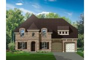 Riviera - Runnymede Woods Estates: Arlington, TX - Graham Hart