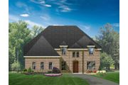 Regency - Runnymede Woods Estates: Arlington, TX - Graham Hart