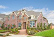 homes in Frisco Hills by Grand Homes