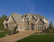 homes in Trails of Glenwood by Grand Homes