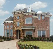 homes in Northglen by Grand Homes