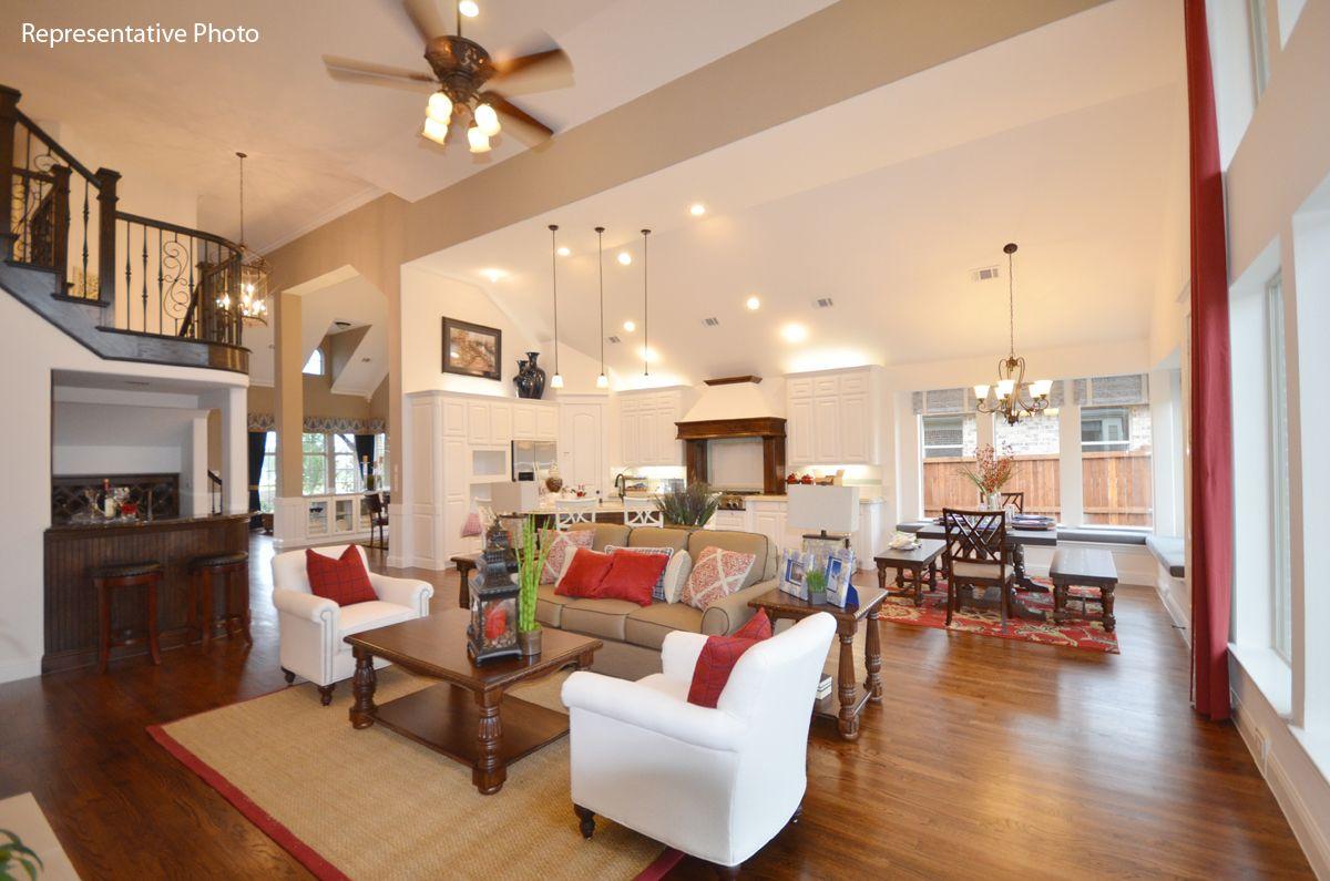 3025 Francesca Dr, Wylie, TX Homes & Land - Real Estate